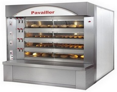 Four boulangerie Pavailler occasion